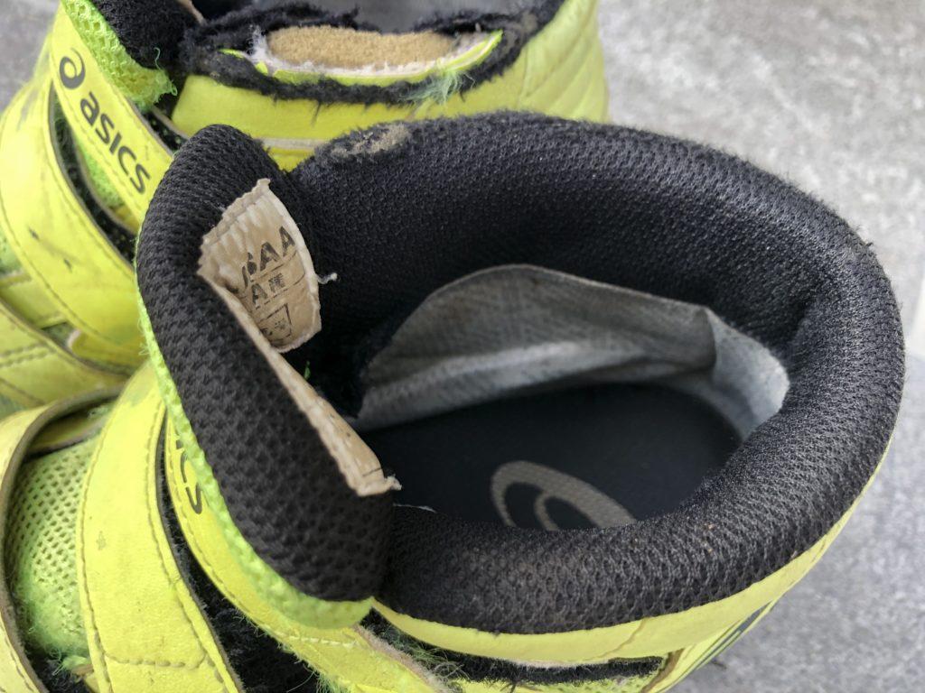 アシックス安全靴ゴアテックス